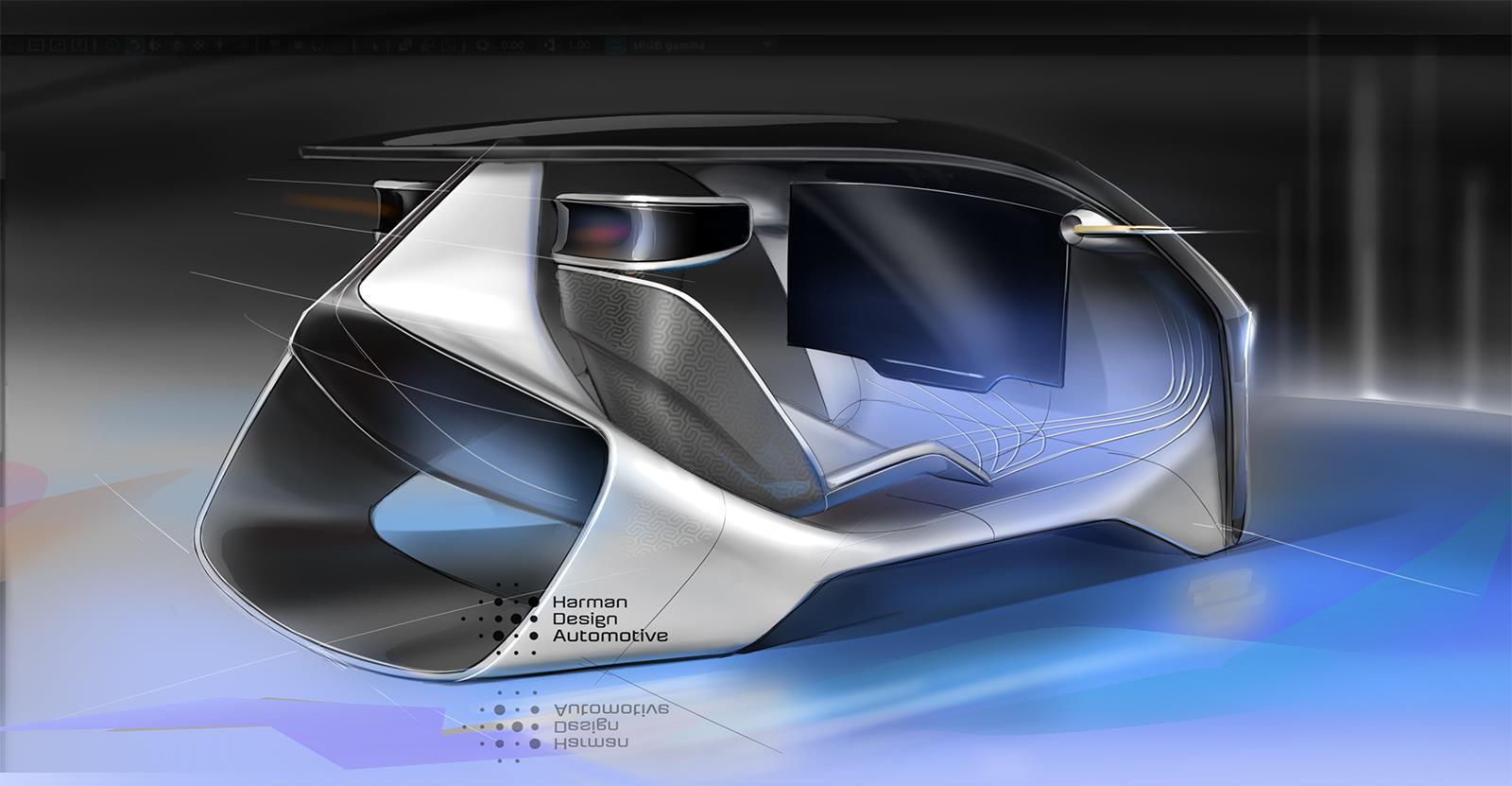 Sponsored CDR5 Experts: Harman | Article | Car Design News