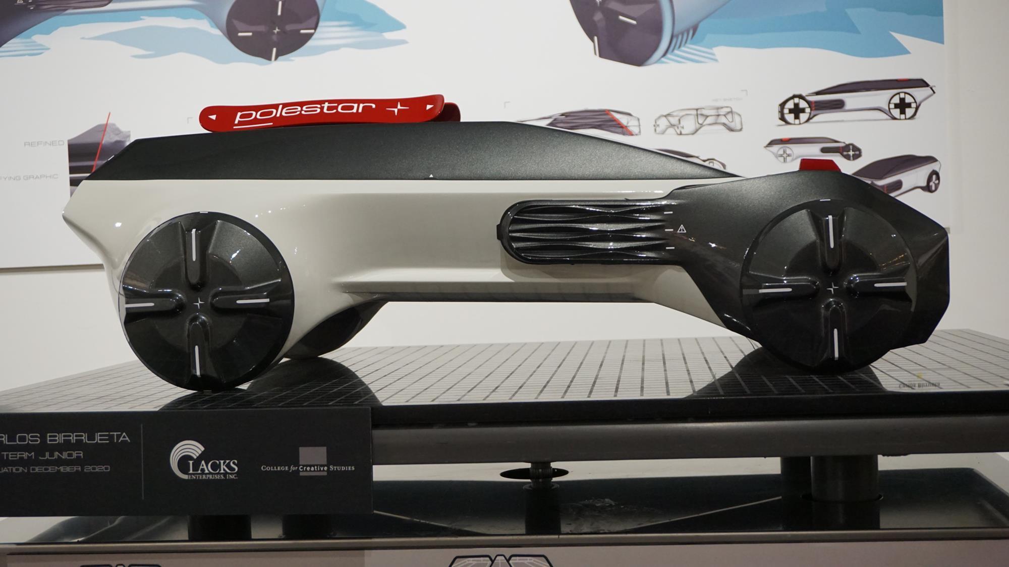 Ccs 2020 Transportation Design Winter Exhibition Article Car Design News