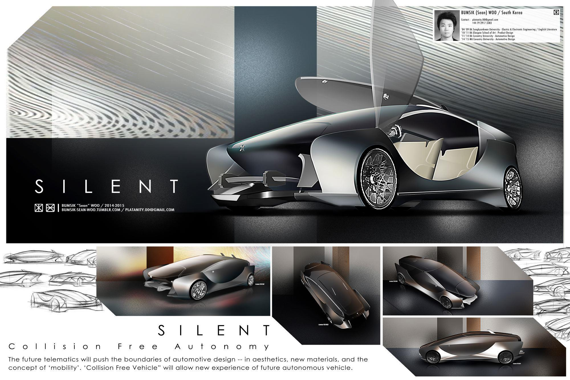 College Exhibition Coventry University Ma Degree Show 2015 Article Car Design News