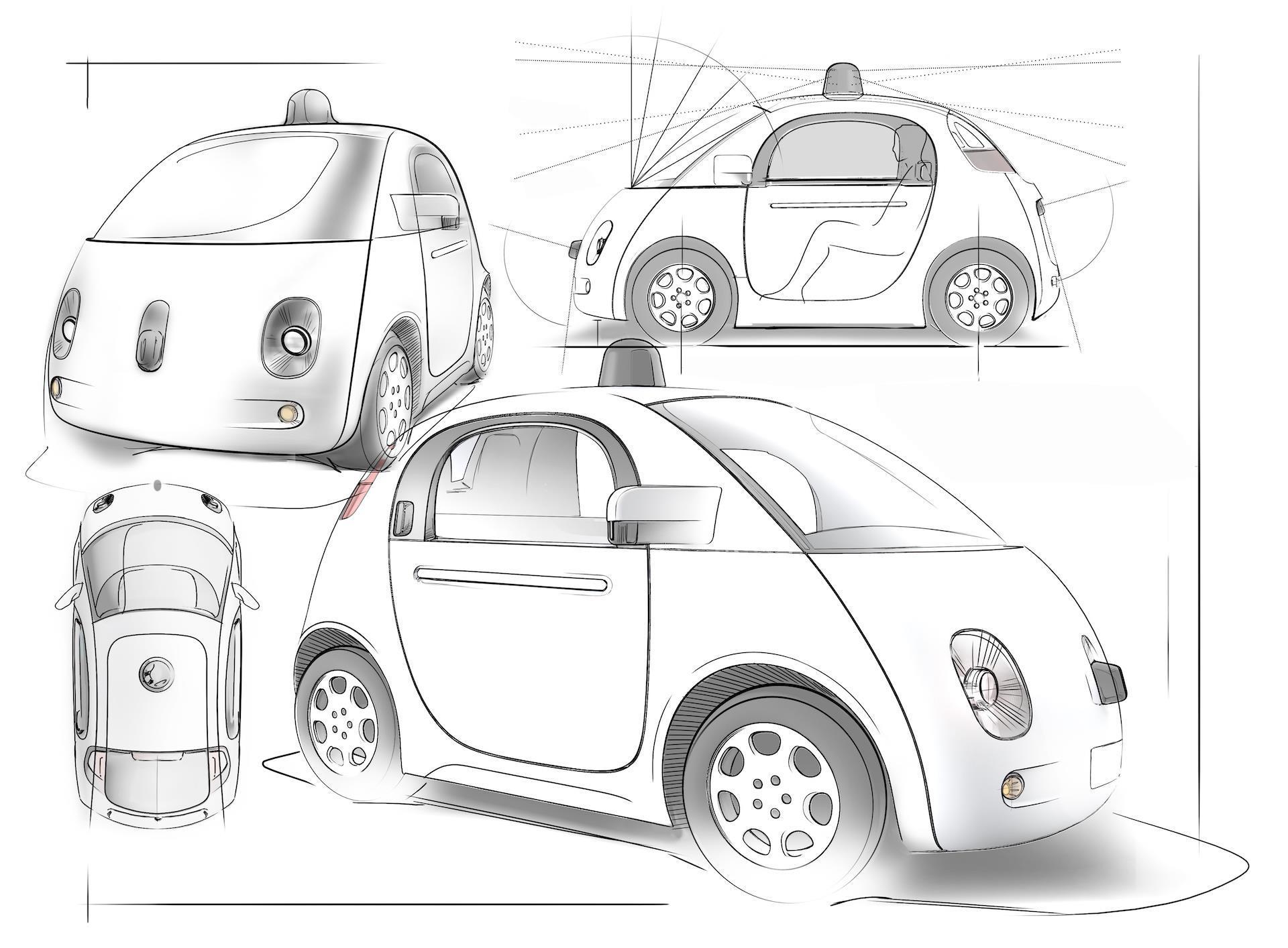 Q&A with YooJung Ahn, head of design, Waymo | Article | Car