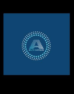 Auto Shanghai logo