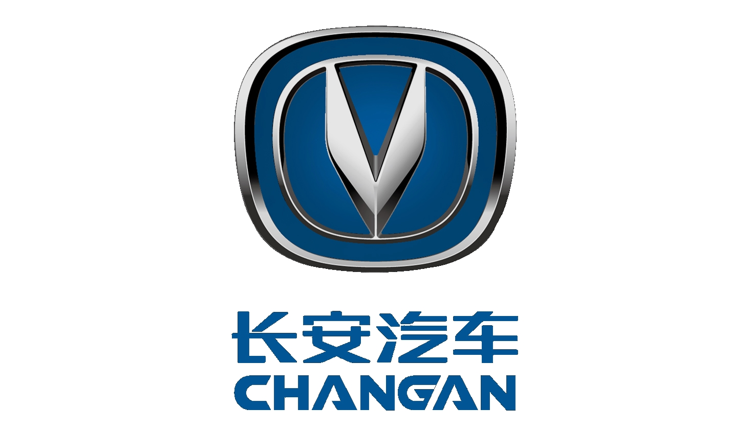 Changan Logo large