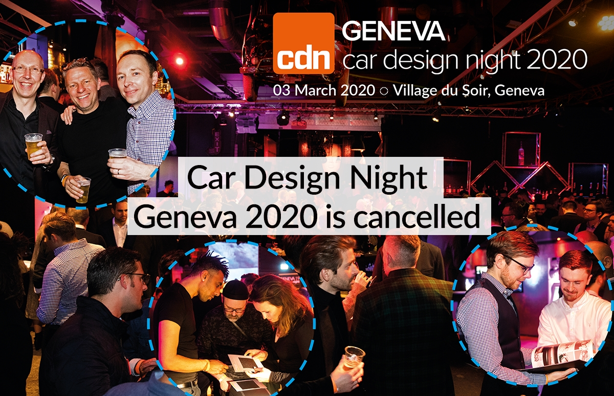 Car Design Night GENEVA web image 1200 wide - cancellation