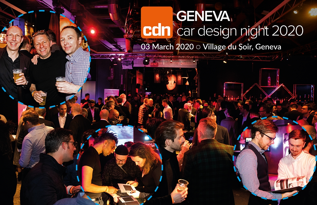 Car Design Night GENEVA web image 1200 wide